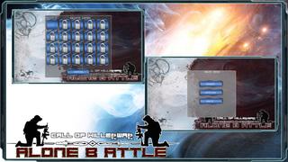 CallOfKiller:Alone Battle