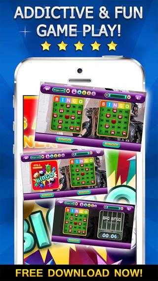 玩免費遊戲APP|下載Number Blitz PRO - Play Online Bingo and Gambling Card Game for FREE ! app不用錢|硬是要APP