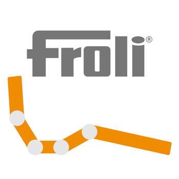 Froli remote LOGO-APP點子