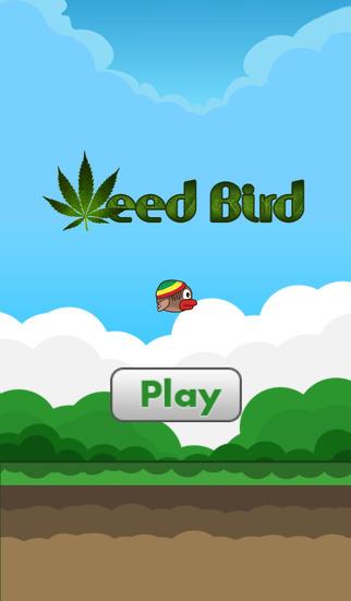 Weed Bird - ST