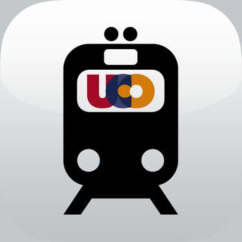 UCOtren LOGO-APP點子