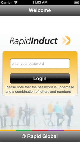 Rapid Induct Premium