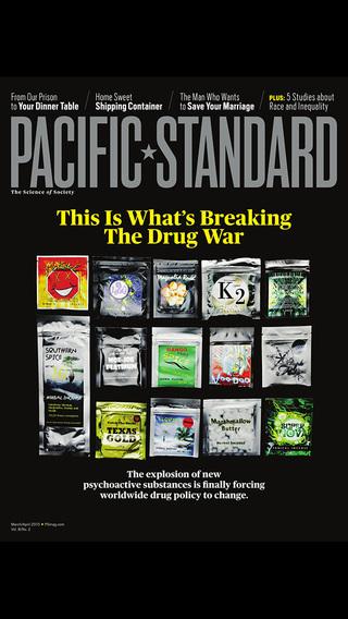 Pacific Standard Magazine