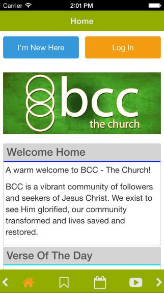 Bromley Christian Centre