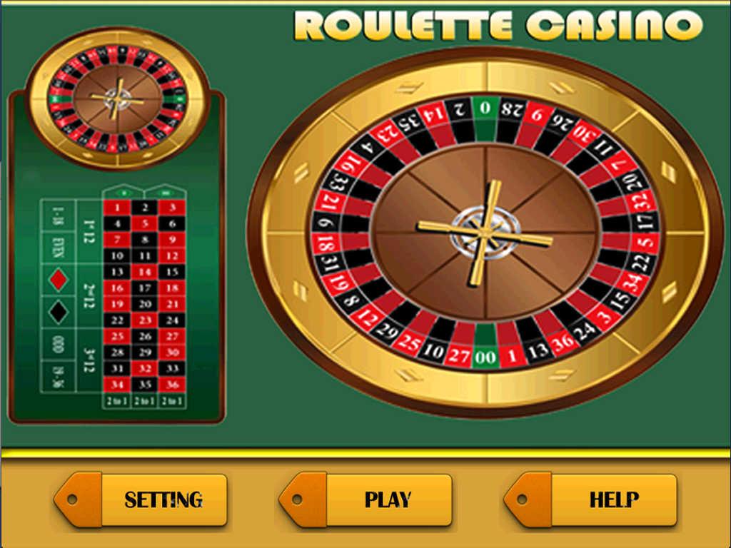 Casino Malta Roulette Review - YouTube