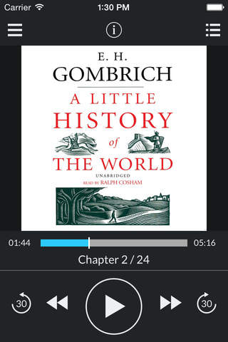 ernst gombrich a little history of the world pdf