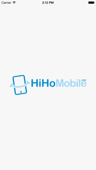 HiHo Mobile - manage mobile operations better - time sheets jobs and more