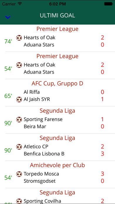 reading futbol24