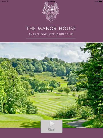 Manor House Golf Hotel - Buggys
