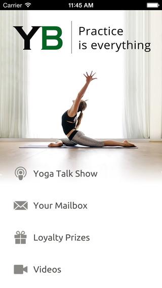 YOGABODY: Yoga Nutrition Classes