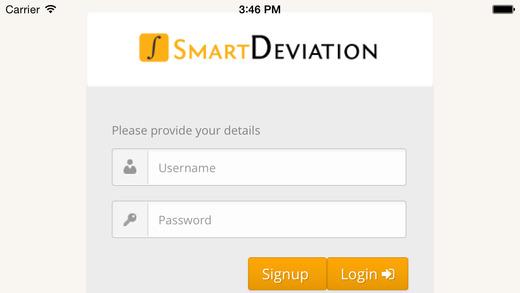 SmartDeviation