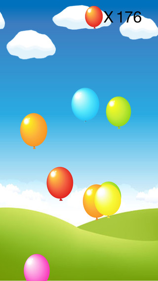 Happy Balloon Bash