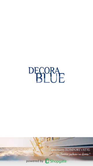 Decora Blue