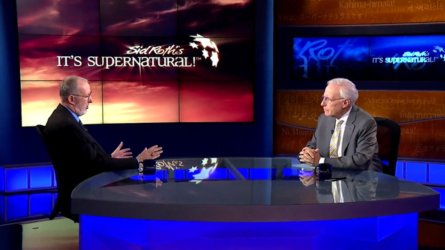 Sid Roth's It's Supernatural Network