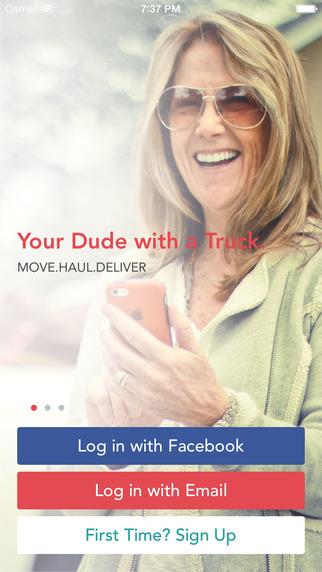 Dude I Need A Truck