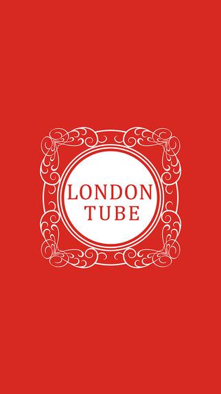 London Tube 2015 - Offline
