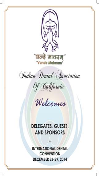 Indian Dental Association California