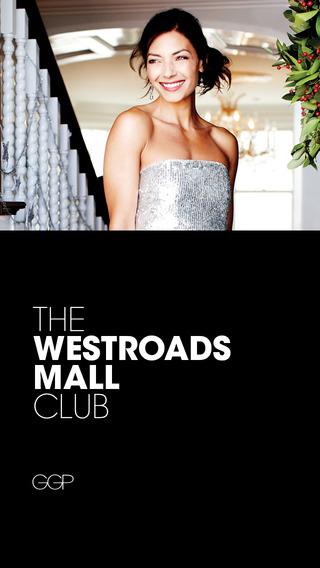 Westroads Mall