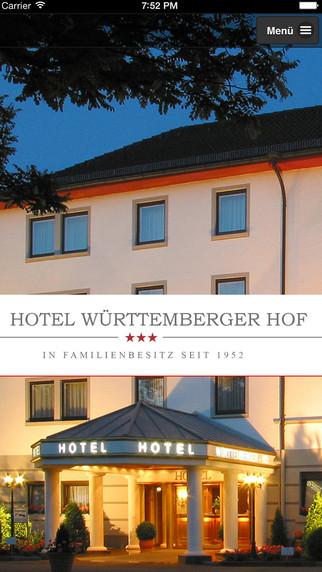Württemberger Hof