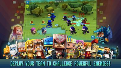 Screenshots of Mini Carnival for iPhone