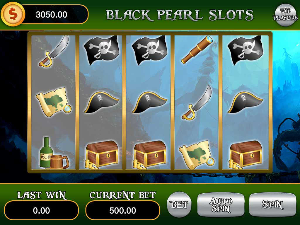 Music Stage Slots - Free Online Playpearls Slot Machine Game