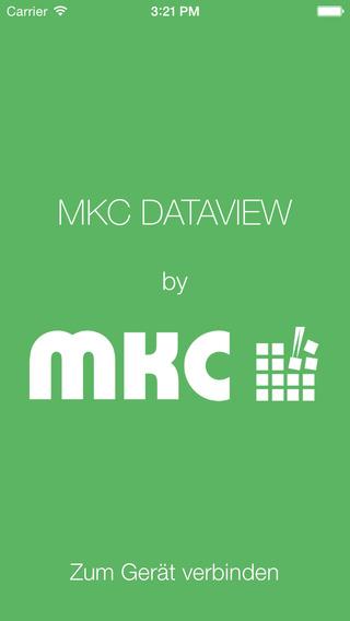 MKC DATAVIEW