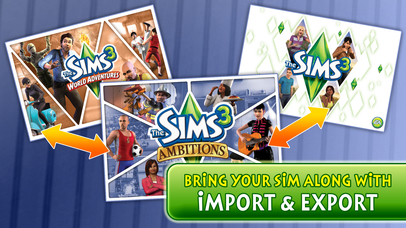 The Sims 3 Ambitions screenshot 5