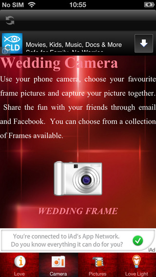 Wedding Frames Photos