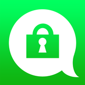 Password for WhatsApp Messages - Vault for Copies of your Messages