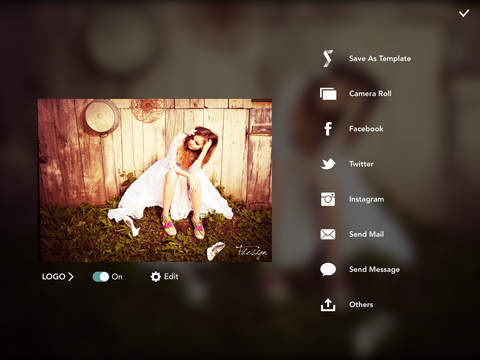 FDesign - Design Your Own Photo Effects With Layers.