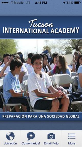 Tucson International Academy SP