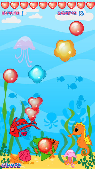 123 Kids Fun BUBBLES - Toddlers Educational Games Screenshots
