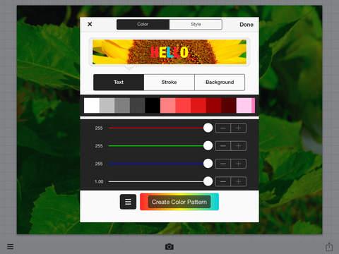 無料摄影AppのVont - Text on Videos|記事Game