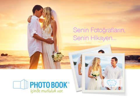 PhotoBook Smart : İçinde Mutluluk var