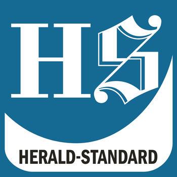 Herald Standard App for iPhone LOGO-APP點子
