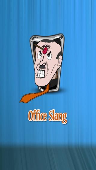 Office Slangs