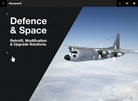 Defense Space – Retrofit Modification Upgrades Interactive