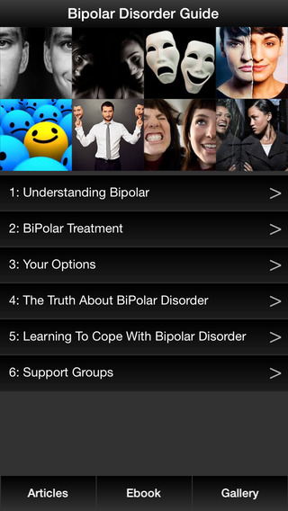 Bipolar Disorder Guide - Explaining The Truth About BiPolar Disorder