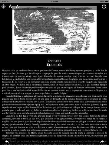 Spanish reading and audio books for beginner for Audio libro el jardin secreto