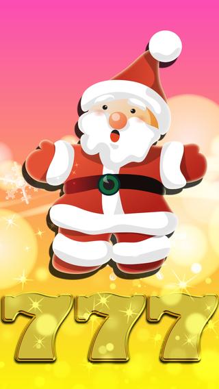 Satan 777 - Sweet Christmas Slots Free Game