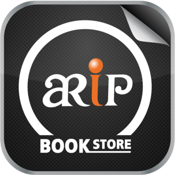 ARiP Bookstore 書籍 App LOGO-硬是要APP