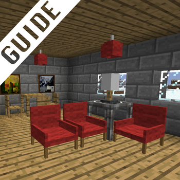 Best Furniture Guide Codes For Minecraft Itune