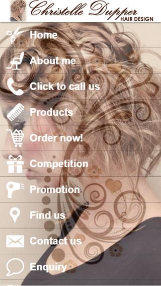 CD Hair Design