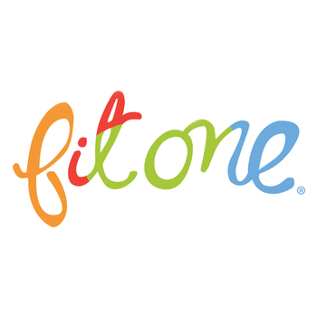 FitOne LOGO-APP點子