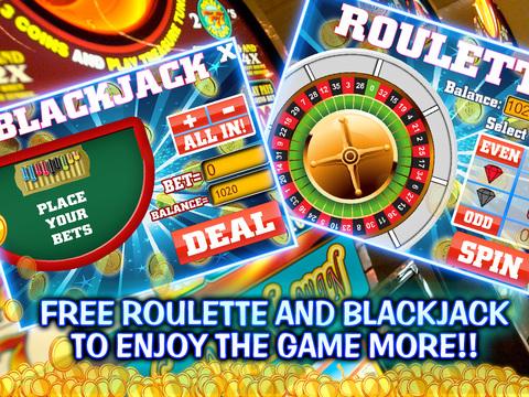 A A+ Aabys (Classic 777) Free - American Vegas Slot Machine-ipad-2
