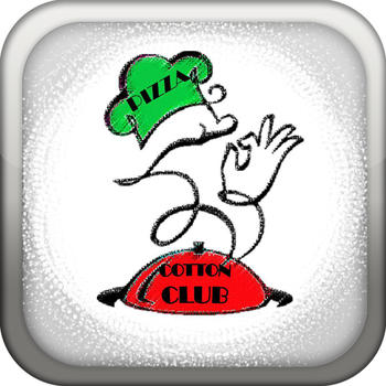 Cotton Club - Pizza Brandýs LOGO-APP點子