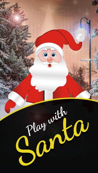 Fun with Santa