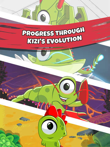 玩遊戲App|Kiziland免費|APP試玩