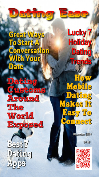 Dating Ease Mag