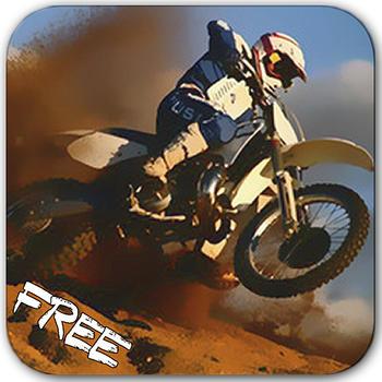 Motocross 3D Stunt Simulator LOGO-APP點子